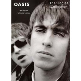 OASIS THE SINGLES COLLECTION