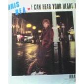 I Can Hear Your Heart Beat - Rea, Chris