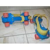 Patins � Roulettes �volutifs Fisher Price - T Du 19 Au 23