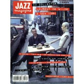Jazz Magazine N� 451 : Laurent De Wilde � New York