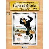 Les Plus Grands Films De Cape Et D'�p�e N� 6 : La Tulipe Noire - Editions Atlas
