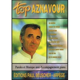 AZNAVOUR TOP