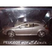 Peugeot 407 Elixir