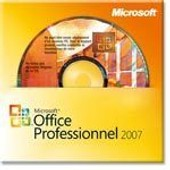 Microsoft Office 2007 Opk Master Kit - Support - Oem - Cd - Win - Fran�ais