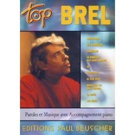 BREL JACQUES TOP