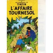 Tintin : L'affaire Tournesol