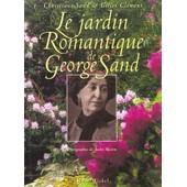 Le Jardin Romantique De George Sand de Gilles Cl�ment
