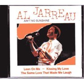 Ain't No Sunshine / 8 Titres - Al Jarreau