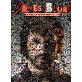 BLUNT JAMES ALL THE LOST SOULS (piano/vocal/guitar)