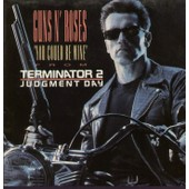 You Could Be Mine From Terminator 2 Judgment Day - Civil War - Guns N' Roses