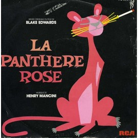 La Panthere Rose
