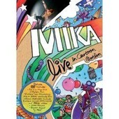 Mika - Live In Cartoon Motion - �dition Luxe