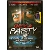 Office Party + Kill Me Tomorrow de Patrick, Mc Guinn