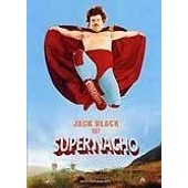 Super Nacho - Dvd Locatif de Hess Jared