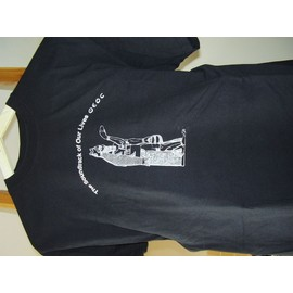 The Soundtrack of Our Lives T.shirt