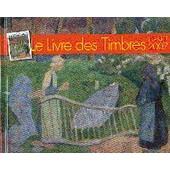 Le Livre Des Timbres 2007 de La Poste, Philaposte