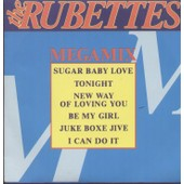 Radio Megamix 5'17 (Medley New Versions) : Sugar Baby Love, Tonight, New Way Of Loving You, Be My Girl, Juke Boxe Jive, I Can Do It - Be My Girl 3'40 - Rubettes