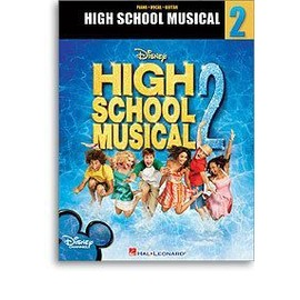 HIGH SCHOOL MUSICAL 2 (chant+piano+accords guitare)