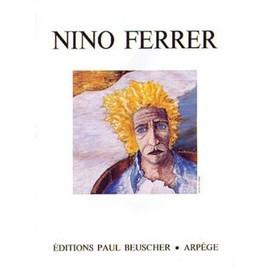 FERRER NINO RECUEIL (piano/chant/accord guitare)