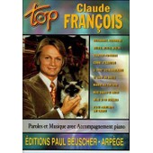 Francois Claude : Top (Piano/Chant/Accords)