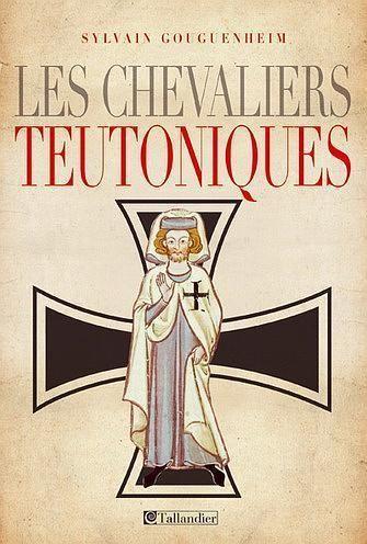 LES CHEVALIERS TEUTONIQUES. - Le Club. - 01/01/2007