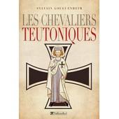 Les Chevaliers Teutoniques de Gougenheim, Sylvain
