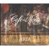 Aria - Cafe Del Mar