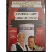 Le Com�dien de Georges Lautner
