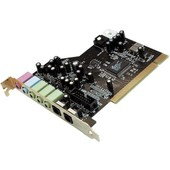 Terratec Aureon 5.1 PCI - Carte Son 5.1
