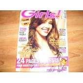 Girls N� 269 : Jessica Alba Une Fantastic Girl