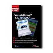 J'apprends Microsoft Outlook 2003