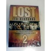 Lost, Les Disparus - Saison 2 - Edition Belge de Jack Bender