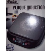 Eastar YG-20-01 - Plaque Induction Individuelle