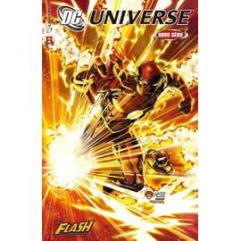 Dc Universe Hors-S�rie N� 6 : Flash : La Foudre, Mon H�ritage