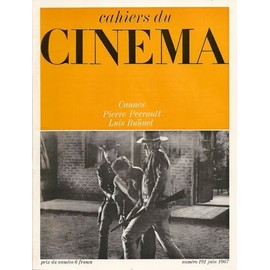Cahiers Du Cin�ma N� 191 : Cannes / Pierre Perrault / Luis Bunuel