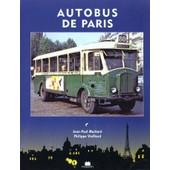 Autobus De Paris de Jean-Paul Machure