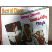 Best Of Disco - Donna Summer, Roberta Kelly , Giorgio