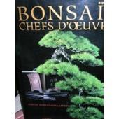 Bonsa�s - Chefs-D'oeuvre de Collectif
