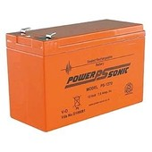 Power Sonic Ps-1270 - Batterie 12 Volts 7 Ah