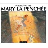 Mary La Pench�e de Beno�t Peeters