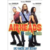 Airheads - Radio Rebels de Michael Lehmann