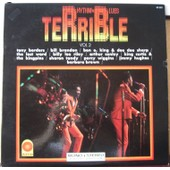 Rhythm And Blues Terrible Vol. 2 - Tony Borders, Bill Brandon, Ben E.King & Dee Dee Sharp, The Last Word, Billy Lee Riley, Arthur Conley, King Curtis & The Kingpins, Sharon Tandy, Percy Wiggins, Jimmy Hughes, Barbara Brown