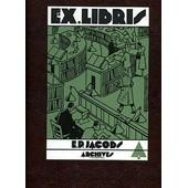 Blake Et Mortimer / Ex-Libris / Dossier 19.91.02 de Jacobs, Edgar P.