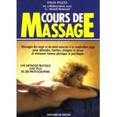 Cours De Massage de dalia piazza