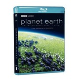 Planet Earth - The Complete Bbc Series - Blu-Ray de Collectif