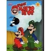 Super Mario Bros Vol.2 de Manga Distribution