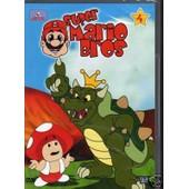 Super Mario Bros Vol.4 de Manga Distribution