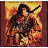 Dernier Des Mohicans (The Last Of The Mohicans) (B.O.F.) - Jones, Trevor & Edelman, Randy & Clannad