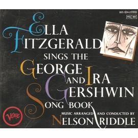 The George & Ira Gerswin Songbook