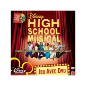 Jeu Dvd High School Musical